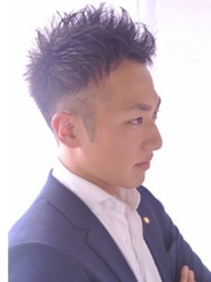 スッキリ  ビジネスショート★ 藤原