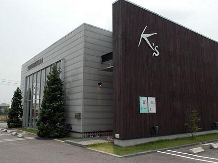 サムソン&デリラ 笠松南店5