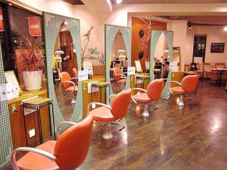 marble HAIR 亀有店1