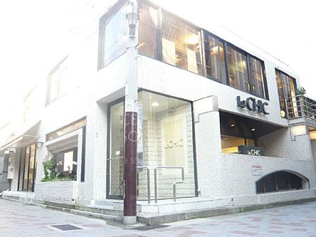 Le CHIC 神戸本店4