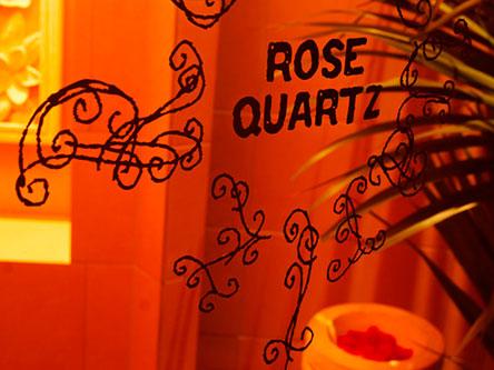 ヘア&エステリゾート ROSE QUARTZ3