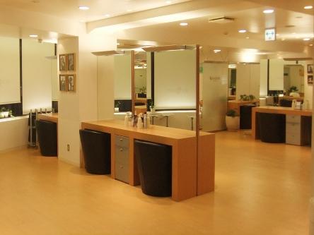 モッズ・ヘア 新宿サウス店1