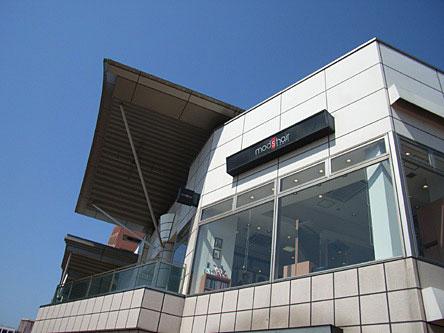 モッズ・ヘア 多摩店5
