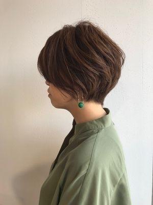 A's HAIR03