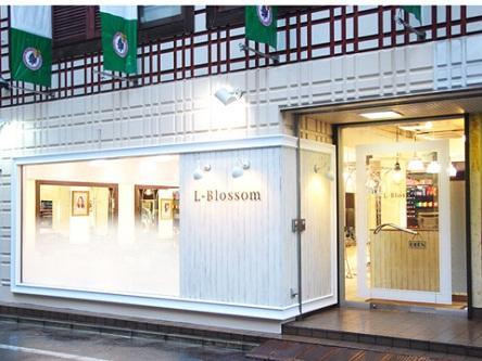 L-Blossom 池袋店3