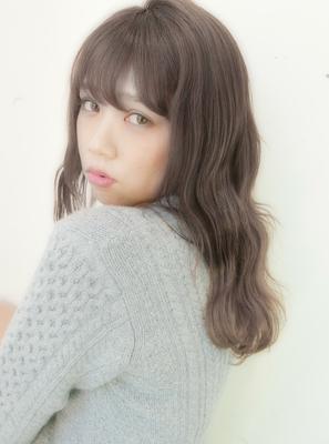 【Real 白石研太】外国人風グレージュカラー☆☆