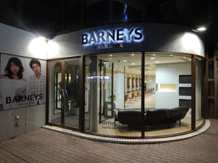 BARNEYS 3