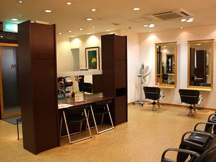 CASA Monitor Salon 麻生2