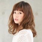 カット+シフォンパーマ  13,310円 → 9,317円