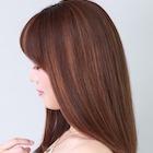 【髪質改善】サイエンスアクア+カットカラー¥24,420→¥19,536