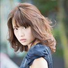 【クチコミ限定】ツヤふわ☆カット+パーマ