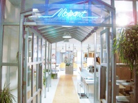 hair cutting garden Jacques Moisant 横浜そごう店