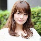 潤ツヤ☆カット+カラー 16,416円→13,132円