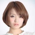 【艶髪応援】カット+カラー+プラチナコラーゲン17,820円⇒14,256円