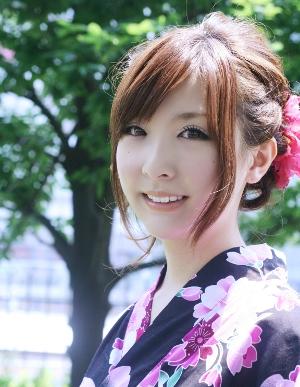 【ゆかたヘアアレンジ】女子力アップ♪