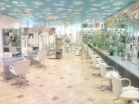 hair cutting garden Jacques Moisant 大宮そごう店