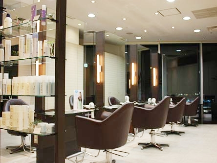 Jacques Moisant PARIS hair & Spa 柏 高島屋店1
