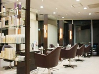Jacques Moisant PARIS hair & Spa 柏 高島屋店