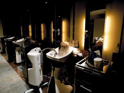 Jacques Moisant PARIS hair & Spa 柏 高島屋店2