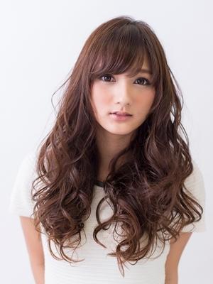 艶髪☆グラマラスカール