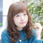 ストレートパーマ+シェイプオンカール(カット込)19,910円→13,937円