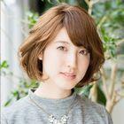 オリジナルパーマ(カット込)+ヘッドスパ(エクセレントスパ花香)14,520円→10,164円