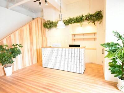Pap's de coiffeur 西宮甲東園店2