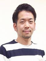 【池田コウイチ】ボルドーカラー×カジュアルボブ