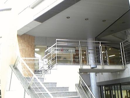 モッズ・ヘア 北山店2