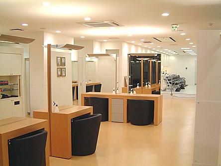 モッズ・ヘア 藤沢店2