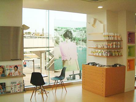 モッズ・ヘア 藤沢店4