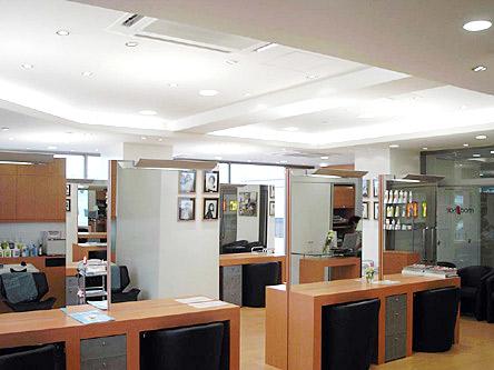 モッズ・ヘア 渋沢店2