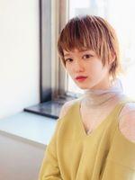 Shiba Haruna