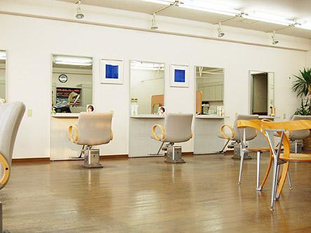 Hair&Make EXCEL W.E.N.S.店1