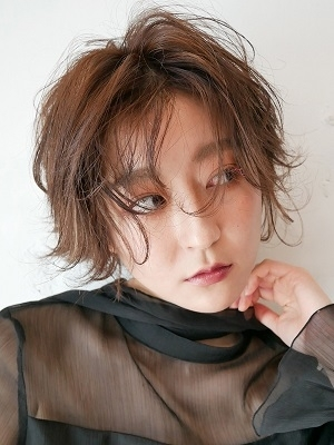 HAIR&MAKE EARTH 千葉店_3