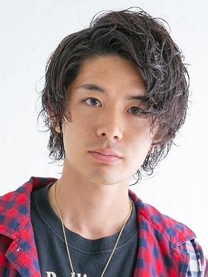 HAIR&MAKE EARTH 稲毛店_13