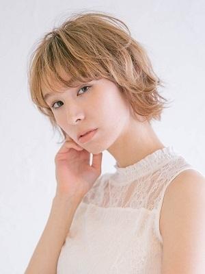 HAIR&MAKE EARTH 稲毛店_15