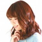 【新規】Tゾーンカラー+シャンプーブロー