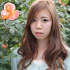 【新規】リタッチカラー+シャンプーブロー