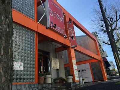 B・Feel HARADA 島田店  3