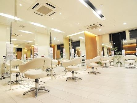 Hair&Make Lee 枚方店2