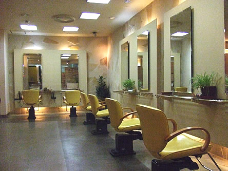 美容室Ms.hair 藤ヶ丘店1
