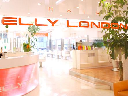 ELLY LONDON Part24