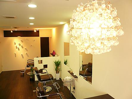 hair salon Chou-Chou1