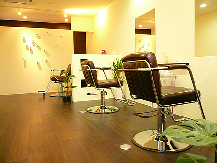 hair salon Chou-Chou2