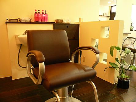 hair salon Chou-Chou3