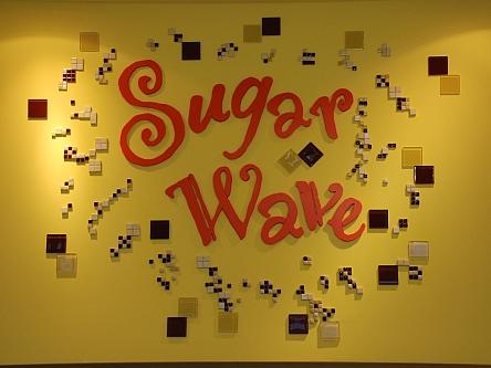 HAIR MAKE Sugar Wave2