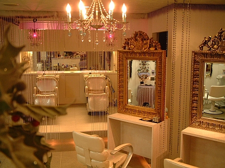 hair room LAZY1