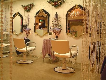 hair room LAZY3