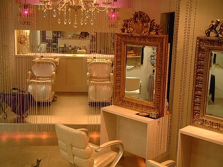 hair room LAZY4